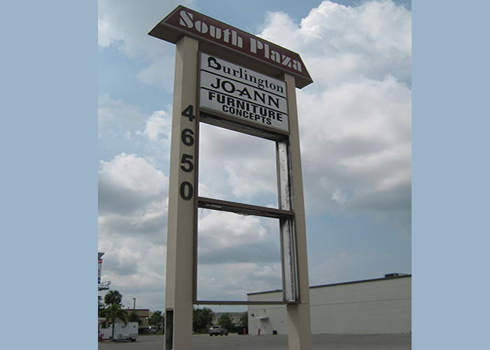In Saint Petersburg, International Sign is ready to help you with your led sign manufacturer needs or requirements. International Sign specializes in the design, manufacture, installation of Signs in all of Pinellas county, International Sign is ready to serve your plastic sign letters needs. Here to serve you International Sign does business in Saint Petersburg in Pinellas county FL. Area codes we service include the  area code and the 