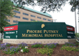 Custom Hospital Signs and Hospital Monument Signs, of any size,shape and color - International Sign can do it all. Serving Hillsborough County Including