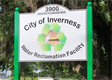 Custom Municipal, City, County Signs, of any size,shape and color - International Sign can do it all. Serving Hillsborough County Including Mt Plymouth FL 